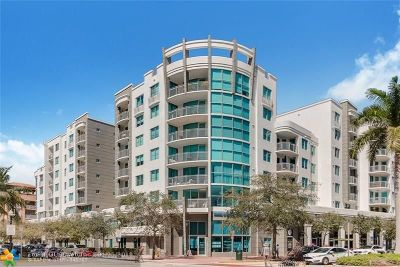 Miami Beach Condo/Townhouse For Sale: 110 Washington Ave #1419