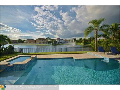 Miramar Single Family Home Backup Contract-Call LA: 4926 SW 159th Ave