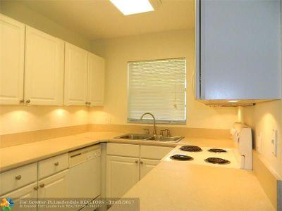Boca Raton Condo/Townhouse Backup Contract-Call LA: 1124 NW 13th St #204A