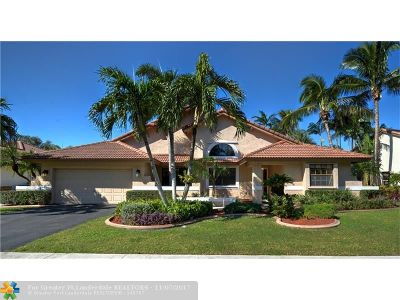 Davie Single Family Home Backup Contract-Call LA: 3064 Perriwinkle Cir