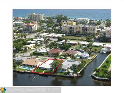 Deerfield Beach Residential Lots & Land For Sale: 149 SE 18th Ave
