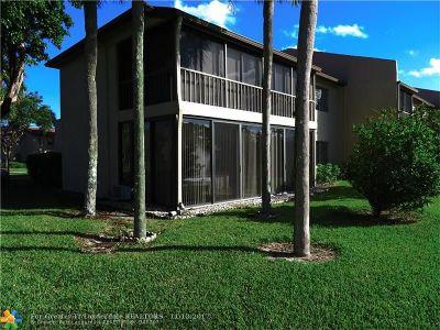 Boca Raton Condo/Townhouse For Sale: 21218 Lago Cir #7I