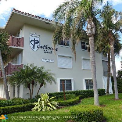 Deerfield Beach Condo/Townhouse For Sale: 101 NE 19 Ave #110