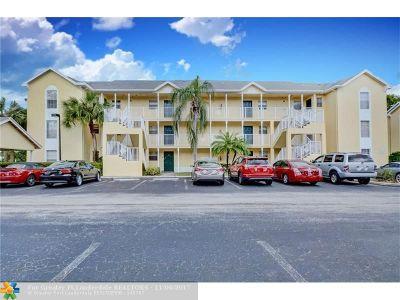 Boca Raton Condo/Townhouse Backup Contract-Call LA: 6284 La Costa Dr #J