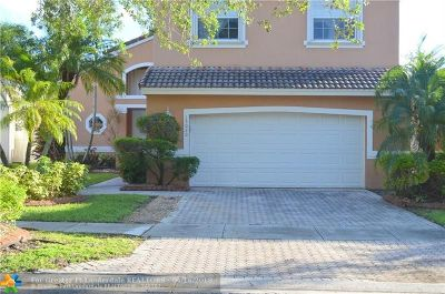 Miramar Single Family Home For Sale: 15030 SW 51