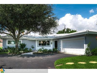 Coral Ridge, Coral Ridge 21-50 B, Coral Ridge Add, Coral Ridge Country Club Single Family Home For Sale