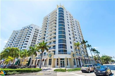 Hollywood Condo/Townhouse For Sale: 1830 Radius Dr #218