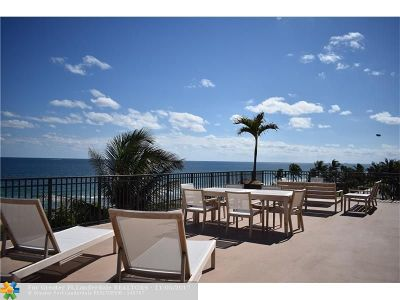 Deerfield Beach Condo/Townhouse For Sale: 665 SE 21st Ave #504