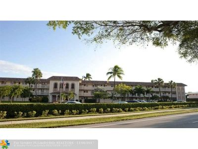 Boca Raton Condo/Townhouse For Sale: 400 NE 20th St #D131