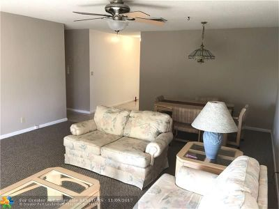 Coral Springs Condo/Townhouse For Sale: 8900 W Sample Rd #203