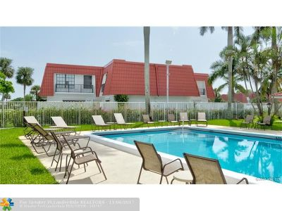 Boynton Beach Condo/Townhouse Backup Contract-Call LA: 1443 Princeton Ln #1443