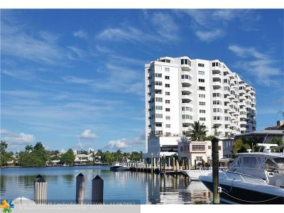 Condo/Townhouse For Sale: 333 Sunset Dr #606