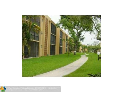 Miami Condo/Townhouse For Sale: 8401 SW 107th Ave #360E