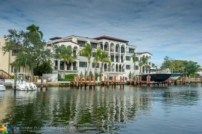 Fort Lauderdale Condo/Townhouse For Sale: 1532 SE 12th St #301