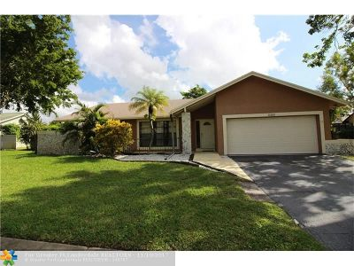 Boca Raton Single Family Home For Sale: 21293 Purple Sage Ln