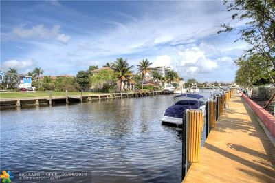 Boca Raton Condo/Townhouse For Sale: 859 Jeffery Street #406