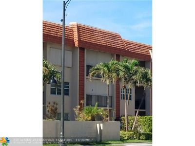 Fort Lauderdale Condo/Townhouse Backup Contract-Call LA: 4143 N Ocean Blvd #210