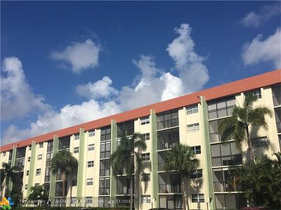 Fort Lauderdale Condo/Townhouse For Sale: 5321 NE 24th Ter #204A
