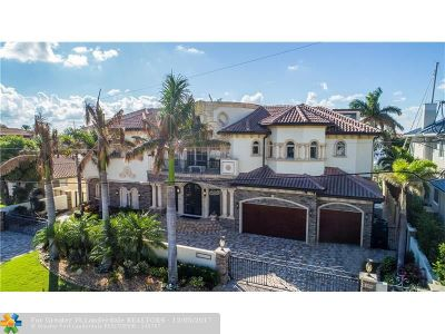 Broward County Rental For Rent: 3201 NE 27th Ave