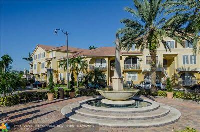 Miami Condo/Townhouse For Sale: 8826 W Flagler St #116