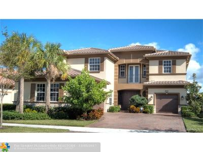 Parkland Single Family Home For Sale: 8870 Lakeview Dr