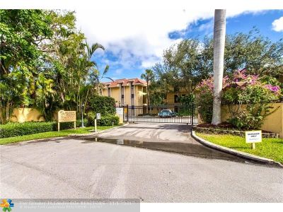 Fort Lauderdale Condo/Townhouse Backup Contract-Call LA: 1752 NW 3rd Ter #211C