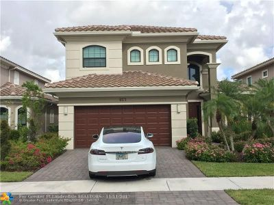 Parkland Single Family Home For Sale: 8171 Canopy Ter