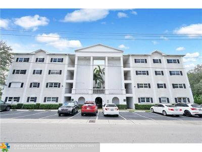 Fort Lauderdale Rental For Rent: 1212 SE 2nd Ct #303