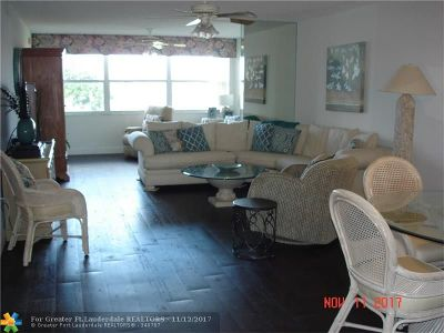 Sunrise Condo/Townhouse For Sale: 10155 NW 24 Pl #403