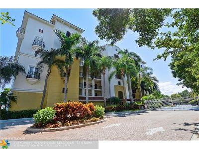 Boca Raton Rental For Rent: 22715 Camino Del Mar #66