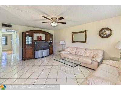 Boca Raton Condo/Townhouse For Sale: 1052 Ainslie D #1052