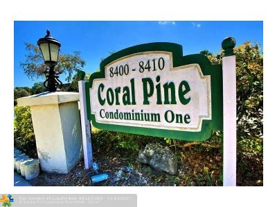 Coral Springs Condo/Townhouse Backup Contract-Call LA: 8406 W Sample Rd #223