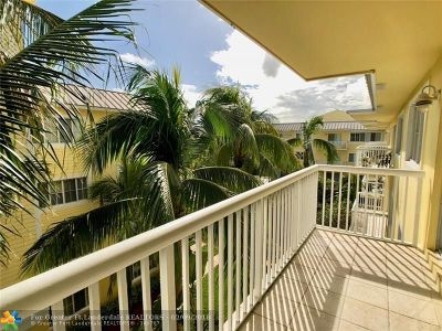 Fort Lauderdale Condo/Townhouse For Sale: 1501 E Broward Blvd #802