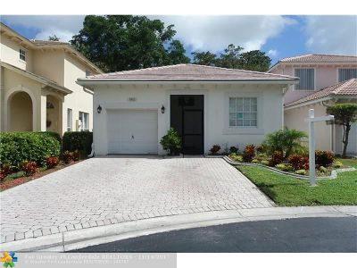 Broward County Single Family Home For Sale: 1910 NW 48th Ave