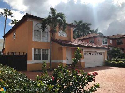 Hialeah Single Family Home Backup Contract-Call LA: 19641 NW 82nd Ct