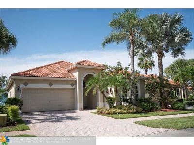 Boynton Beach Single Family Home Backup Contract-Call LA: 4863 Tropical Garden Dr