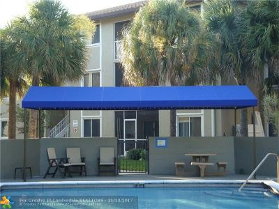 Coral Springs Condo/Townhouse For Sale: 10001 W Atlantic Blvd #226