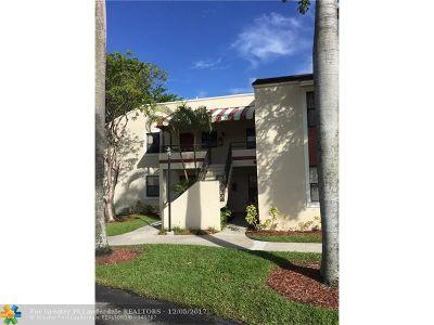 Miami Condo/Townhouse For Sale: 20125 NE 3rd Ct #2