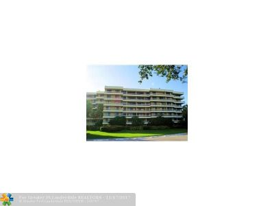 Boca Raton Condo/Townhouse For Sale: 23200 Camino Del Mar #407