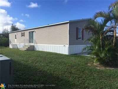 Boca Raton Rental For Rent: 10546 S 228th Ln