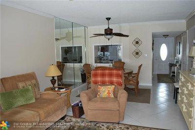 Boca Raton Condo/Townhouse For Sale: 9856 Marina Blvd #1340
