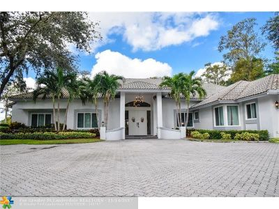 Parkland Single Family Home For Sale: 7207 E Cypresshead Dr