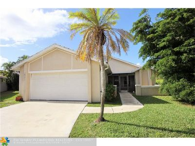 Boca Raton Rental For Rent: 18921 Red Coral Way