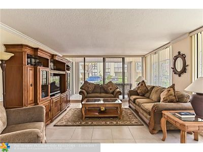 Palm Beach Condo/Townhouse For Sale: 3545 S Ocean Blvd #117