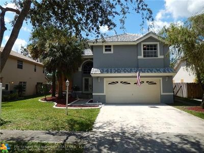 Cooper City Single Family Home Backup Contract-Call LA: 3548 Lincoln Way