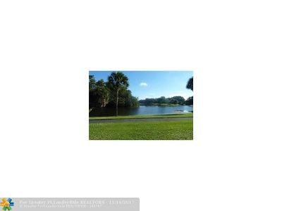 Coconut Creek Rental For Rent: 3000 NW 42nd Ave #B101