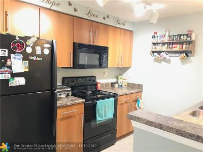 Coral Springs Rental For Rent: 5920 W Sample Rd #305