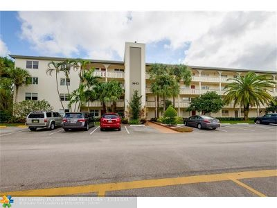 Coconut Creek FL Condo/Townhouse Backup Contract-Call LA: $171,900