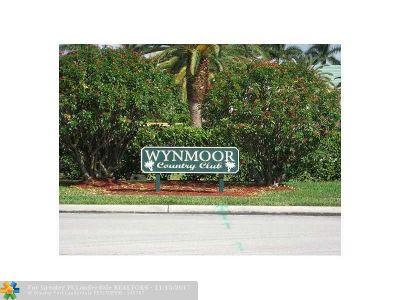 Coconut Creek Rental For Rent: 3202 Portofino Pt #E3