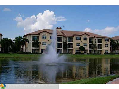 Coconut Creek Rental For Rent: 5401 Wiles Rd #1-105